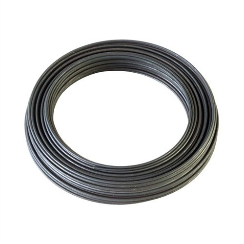 Black Iron Wire, 3 coils