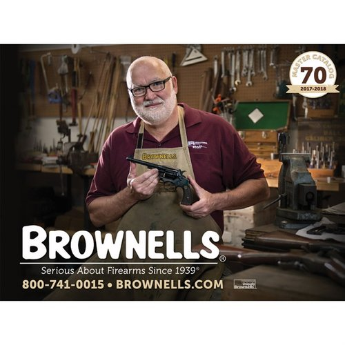 Brownells Catalog