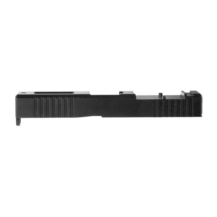 RMR CUT SLIDE FOR GEN3 GLOCK® 9MM RMR Slide +Window for Gen3 Glock ...
