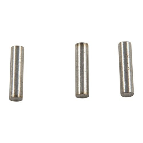 Round Replacement Pins, 3-Pak