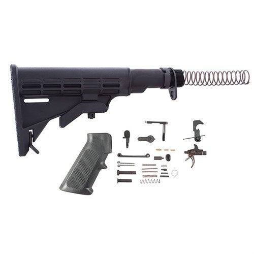 AR-15 Upgrade Lower Parts Kit