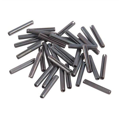 "5/64"" Dia., 1/2"" (12.7mm) length Roll Pins, Qty 36"