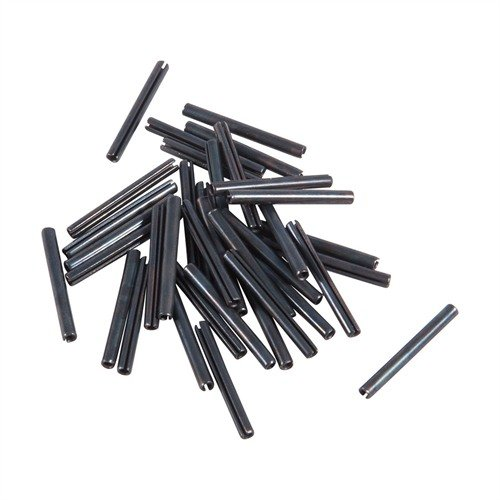 "5/64"" Dia., 3/4"" (19mm) length Roll Pins, Qty 36"
