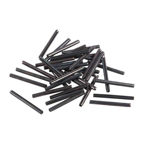 "3/32"" Dia., 1"" (2.5cm) length Roll Pins, Qty 36"