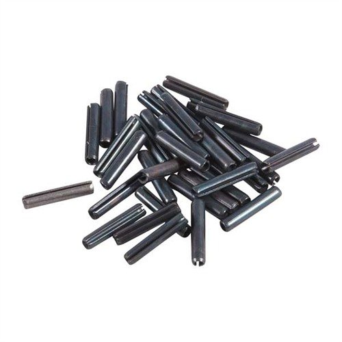 "3/32"" Dia., 1/2"" (12.7mm) length Roll Pins, Qty 36"
