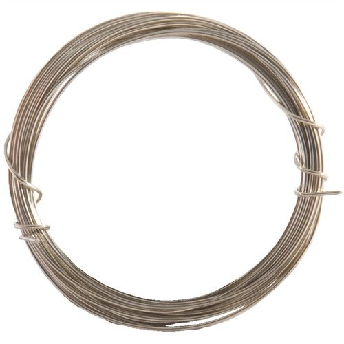 "355 Silver Solder,1/32""Round Wire 1/2oz(14.2g),10ft(304.8cm)"