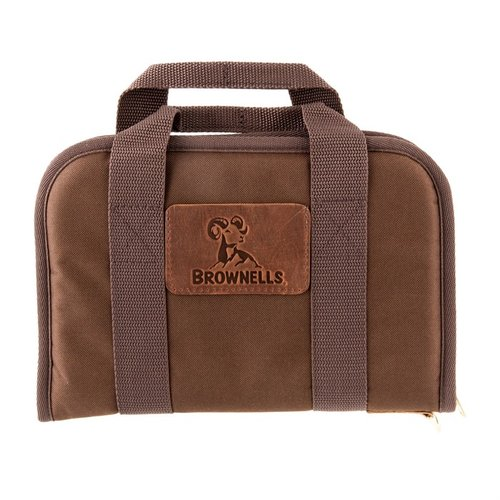 SIGNATURE SERIES STANDARD PISTOL CASE