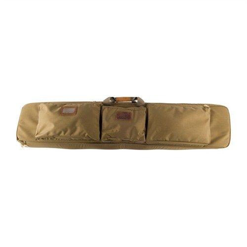 "SIGNATURE SERIES 54"" 3 GUN COMPETITION CASE, COYOTE"