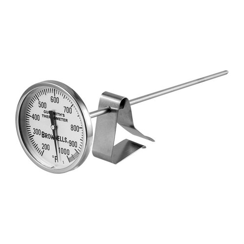 Messinstrumente > Thermometer - Vorschau 0