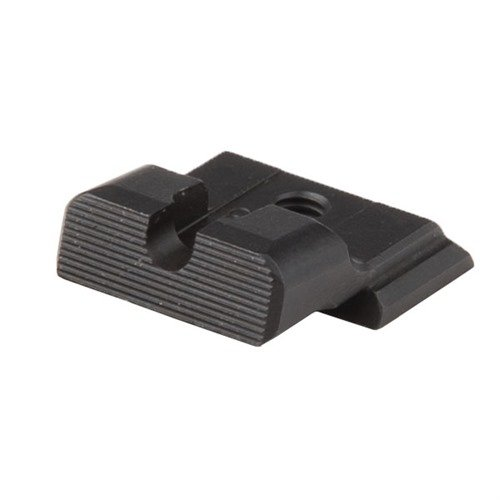 M&P Wide U-Notch Rear Sight