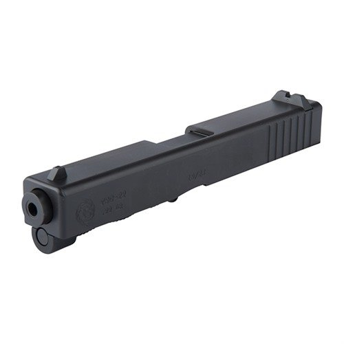 19/23 Standard Conversion w/ 10rd Magazine