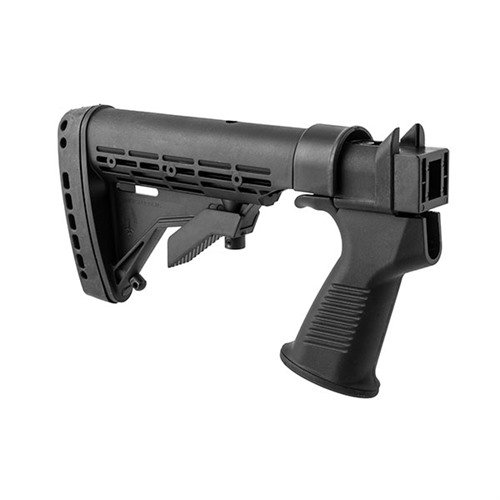 Kicklite Tactical Buttstock, Saiga