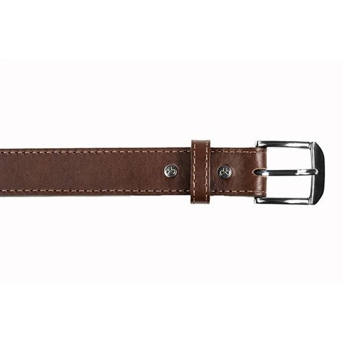 El Original Tejas Gun Belt Chocolate 32""