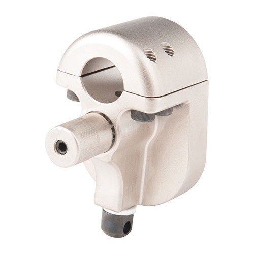 Mini-14® Series 181-197 Gas Block Adj .562 Aluminum SS