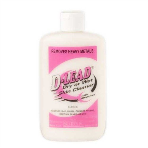 D-Lead Skin Cleaner