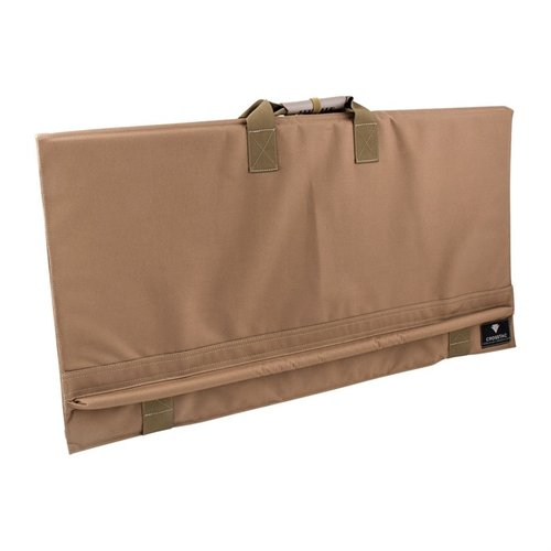 Shooting Mat, Coyote Brown