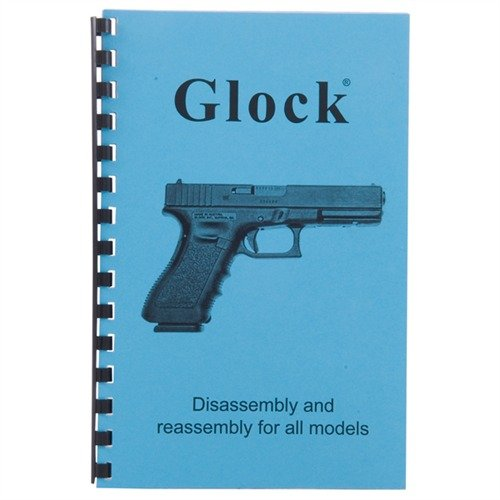 Glock-Assembly and Disassembly