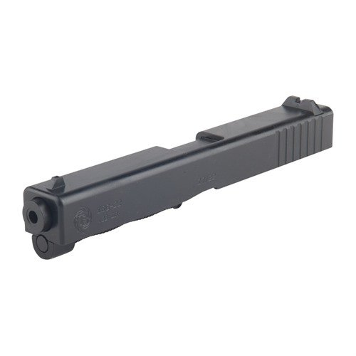 17/22 Standard Conversion w/ 15rd Magazine