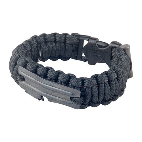 Operator Band Medium, Black