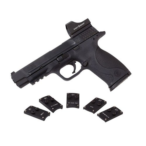 Mini Shot Pistol Mount S&W M&P