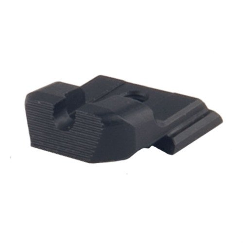 S&W Shield U Notch Rear Sight