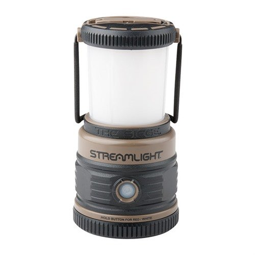 "Streamlight ""The Siege"", Coyote"
