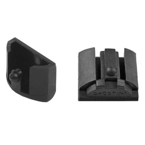 Ghost Inc. Grip plug kit for Glock gen 4