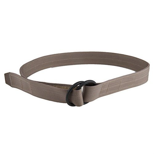 "Tactical Gun Blet Ring Buckle Belt Nylon 1.5"" Tan 36"""