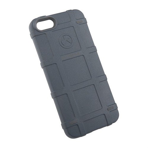 Bump Case-iPhone 5/5s-Gray