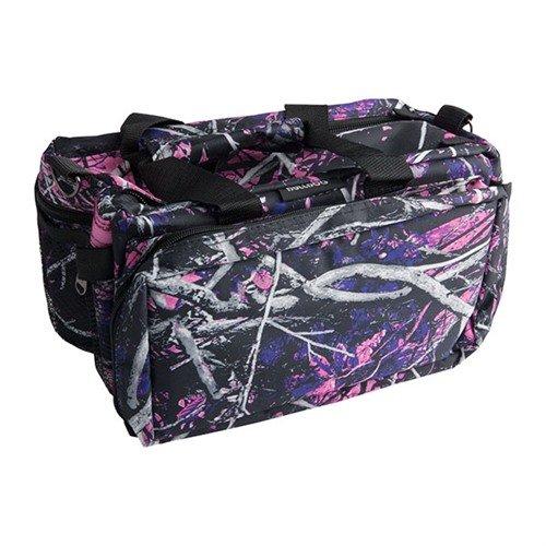 Muddy Girl Camo Range Bag