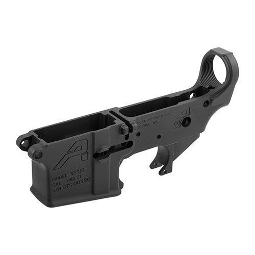 AR-15 STS Lower Receiver