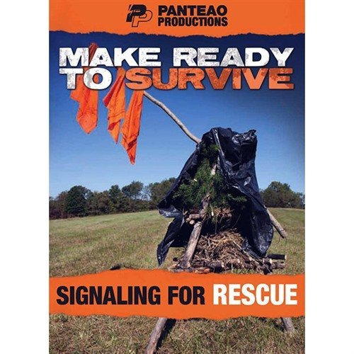 Make Ready to Survive: Signaling for Rescue
