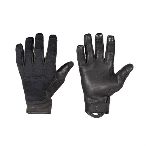 Core Patrol Gloves-Black-Small