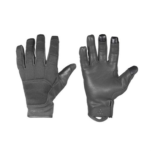 Core Patrol Gloves-Charcoal-X-Large