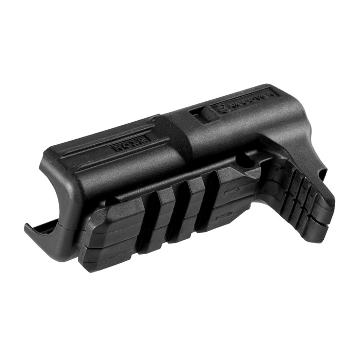 RECOVER TACTICAL RC12 Rail for the Glock® 17 Gen 1 & 2 - Brownells ...