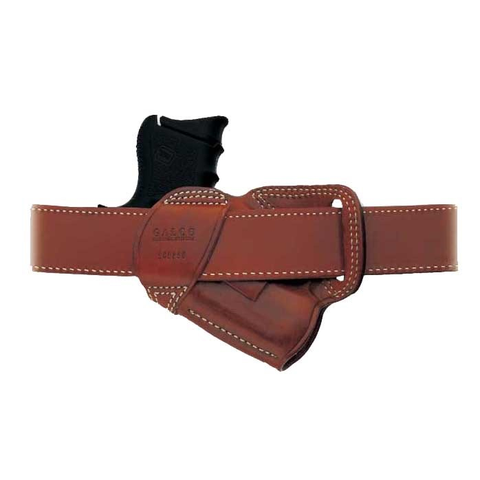 SMALL OF BACK HOLSTERS Small of Back S&W J Frame 640 Cent 2 1/8 ...