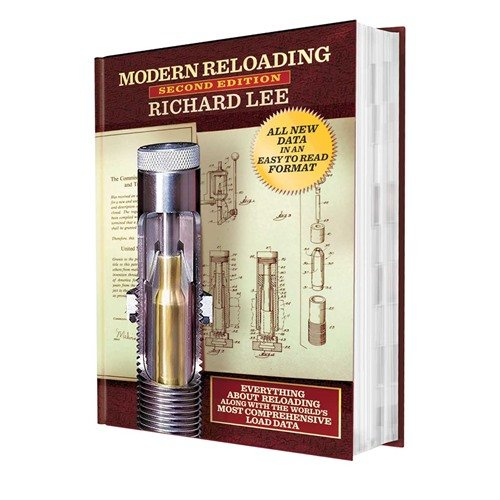 Modern Reloading Manual-10th Edition