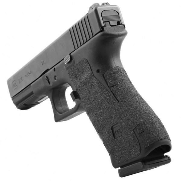 TAPE GLOCK® 17/22/24/31/34/35/37 TALON GRIPS INC Grip Granulated Black for  GEN 3 Glock 17,22,24,31,34,35,37 - Brownells Deutschland