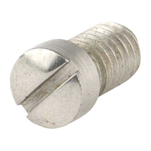 SAA 45LC 4.75   Nickel Backstrap Screw