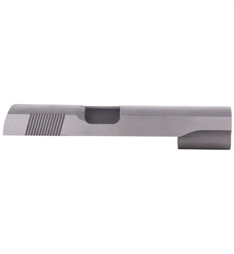 Carbon Steel, NC Sight Cut, 9mm