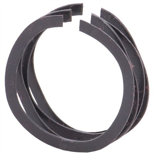 AR-15  Barrel Weld Spring Steel Black