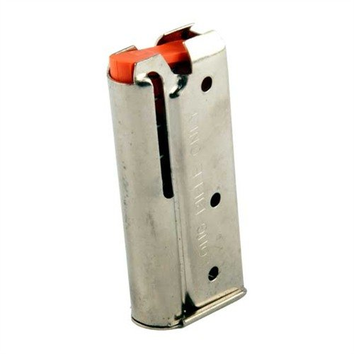 Marlin 17VS/880SS Magazine 22lr 7rd Steel Silver