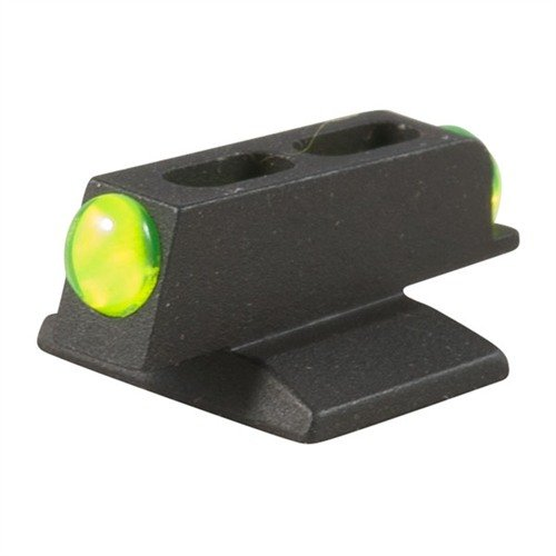 Mega Dot Fiber Optic Front Sight Green