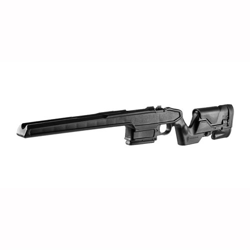 Archangel Mauser K-98 Precision Stock Black with 10rd Mag