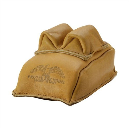 Bunny Ear Rear Bench Rest Bag