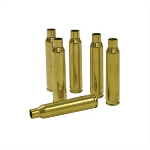 338 Winchester Mag Brass 50/Bag