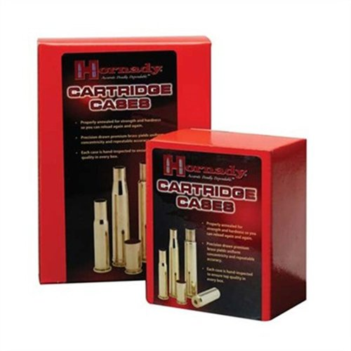 450 Bushmaster Brass 50/Box
