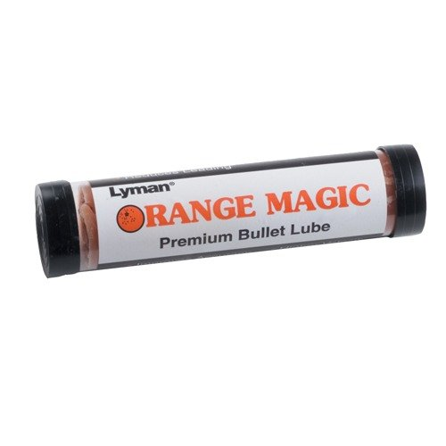 Orange Magic Lube