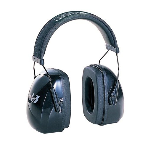 Leightning High Attenuation Earmuffs