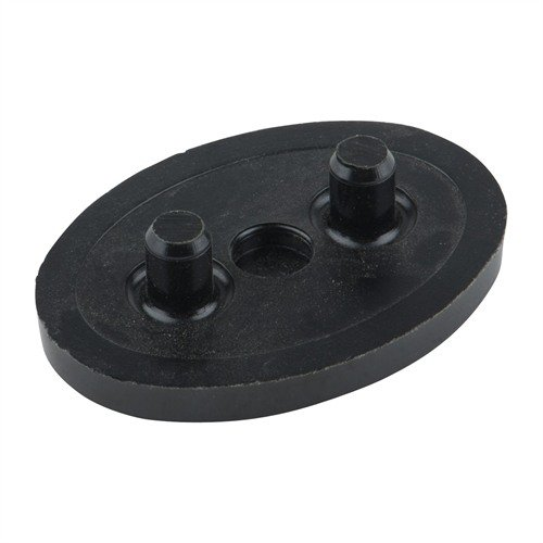 552 Grip Cap Black Steel